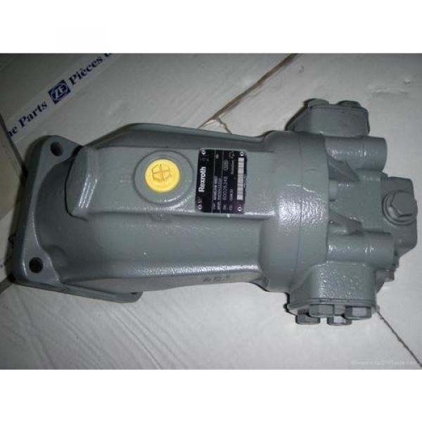 32MCY14-1B Bomba hidraulica original #2 image